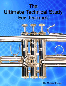 The Ultimate Warm Up Book for Trumpet